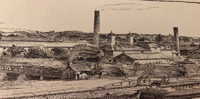 The Lost Distillery of Bankier