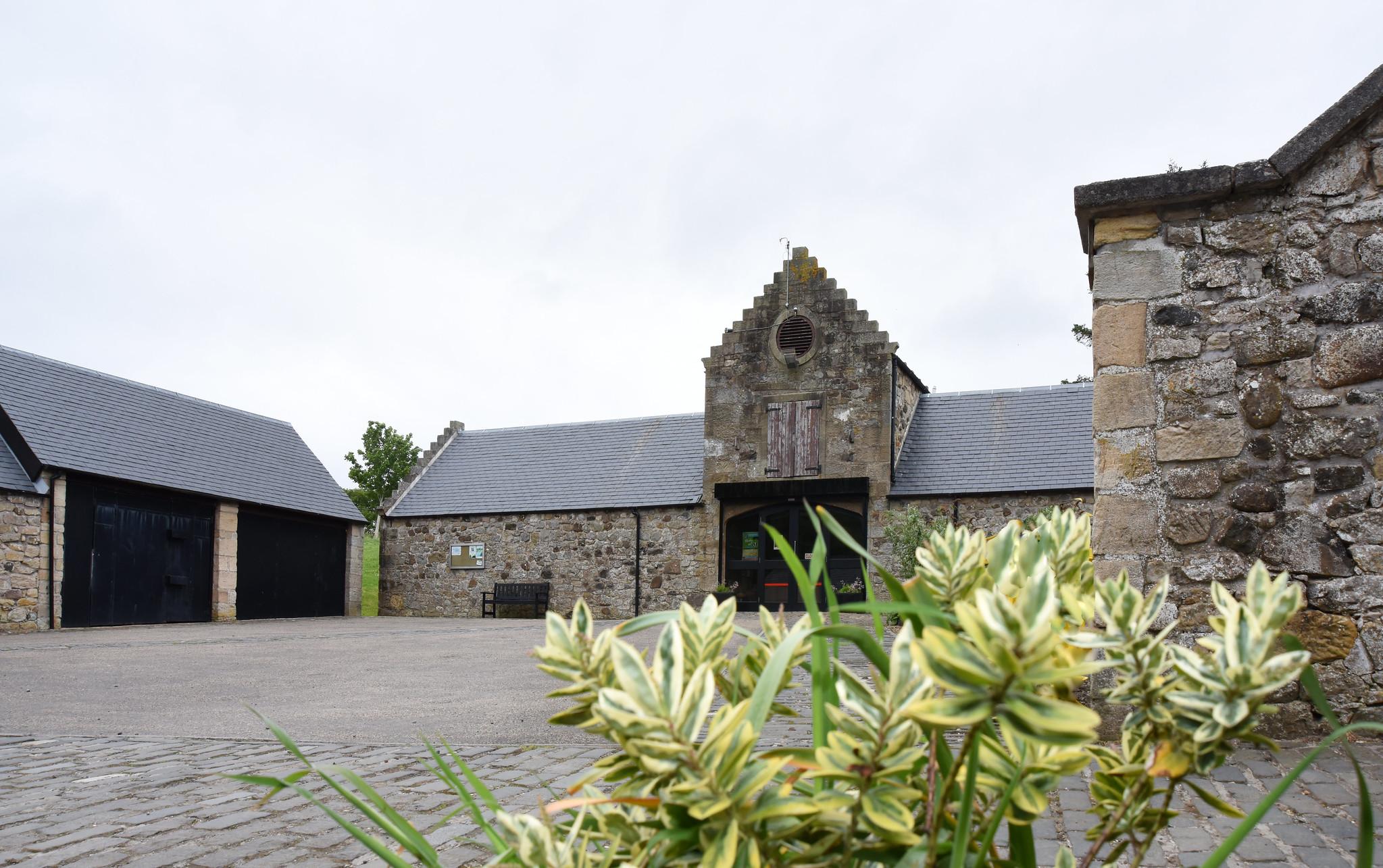 Muiravonside Country Park: Slavery and Alexander MacLeod