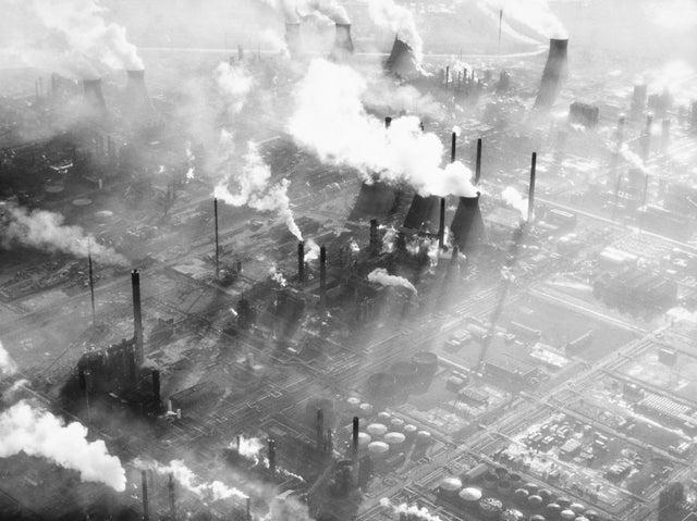 Grangemouth & Industrial Development