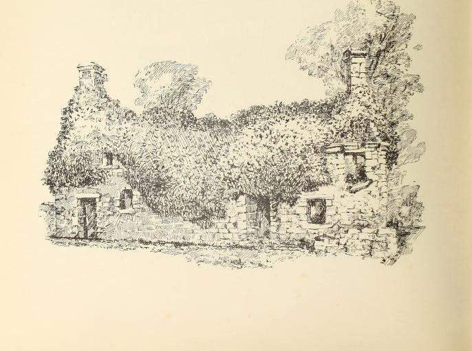 Glorious Gardens: Glenbervie House