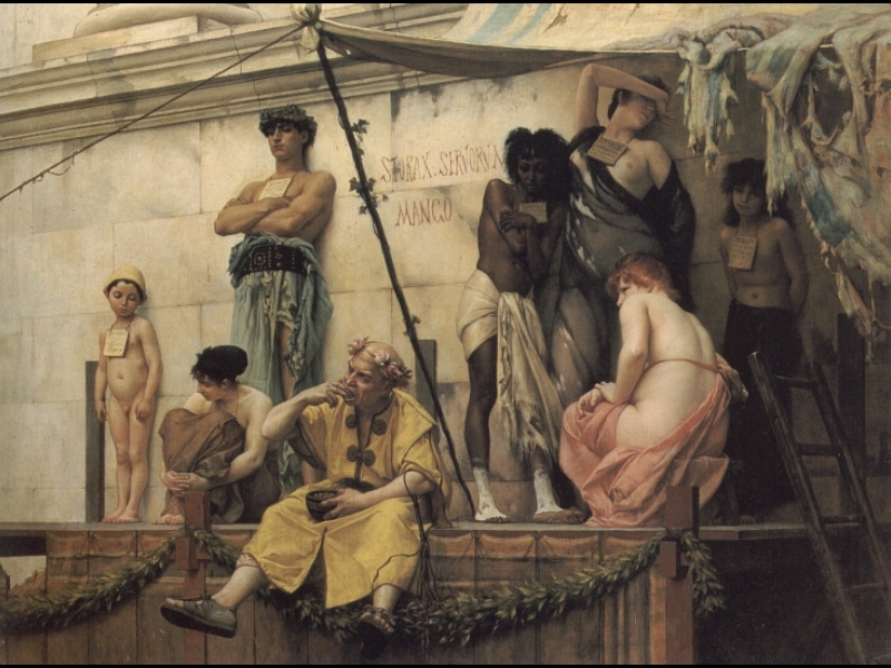 Women on the Antonine Wall: Roman Occupation c.143-158/164 CE
