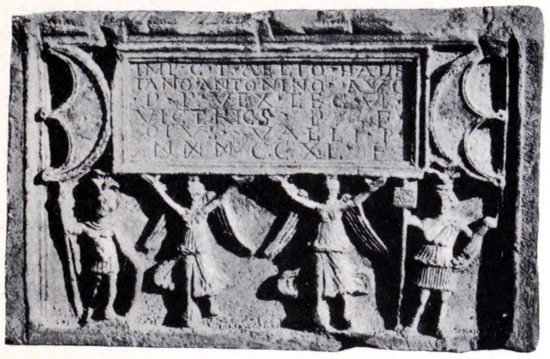 Roman Falkirk: The Sixth Legion