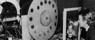 John Logie Baird's Televisor