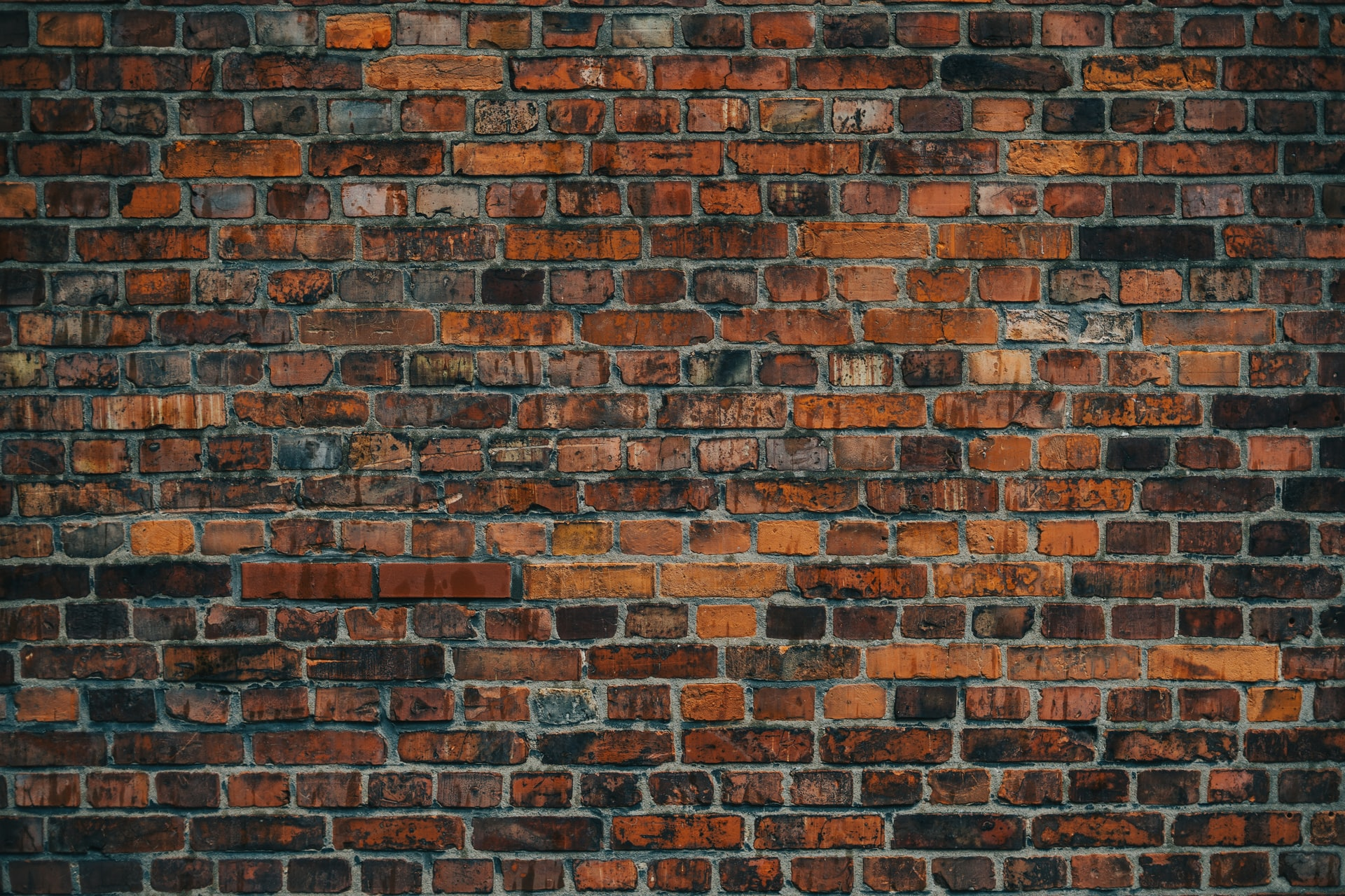 Our Stories Podcast: In with the Bricks