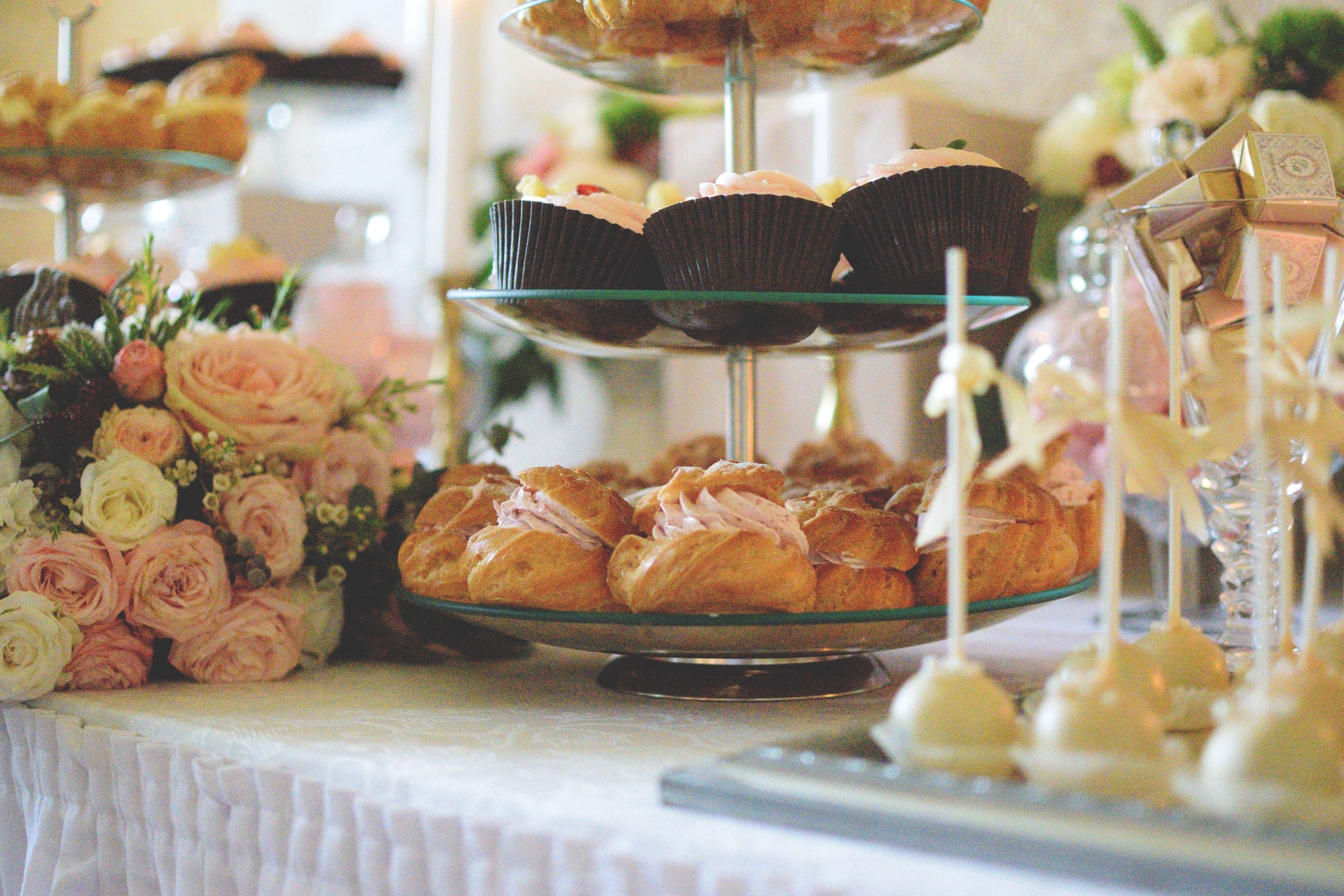 Mathieson's Memories: Baking, Working, Dancing