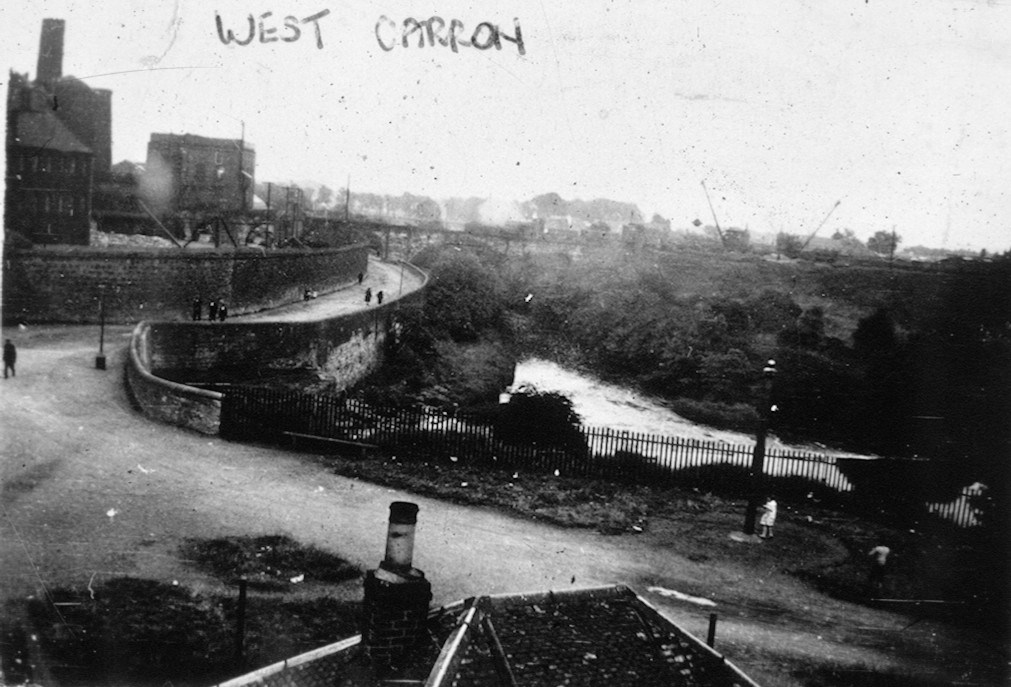 West Carron Village and its People: Village Memories