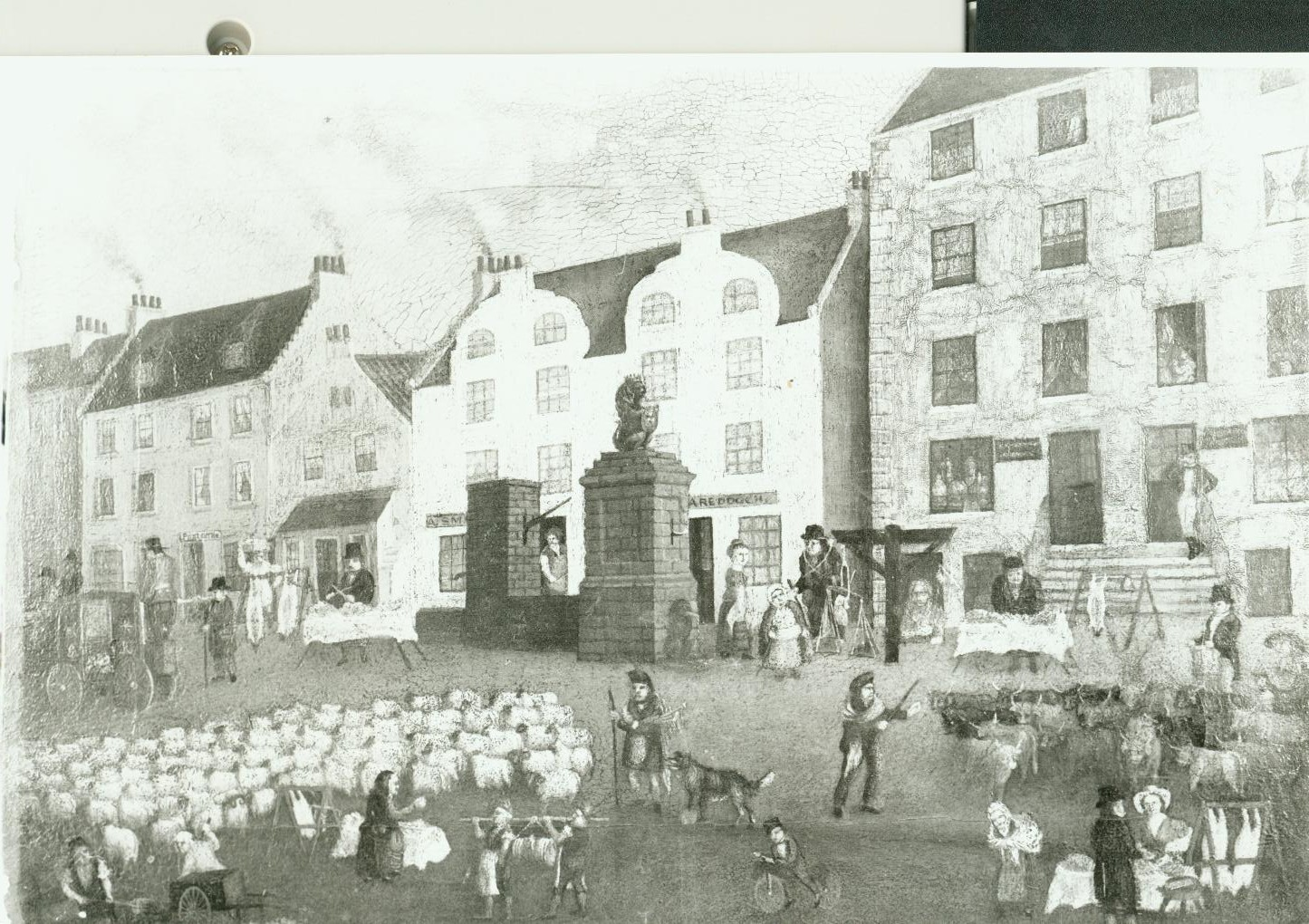 All Roads Lead to Falkirk: Gaelic Heritage and the Falkirk Tryst
