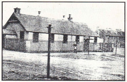 West Carron Village and Its People: The Dawson Mission Hall