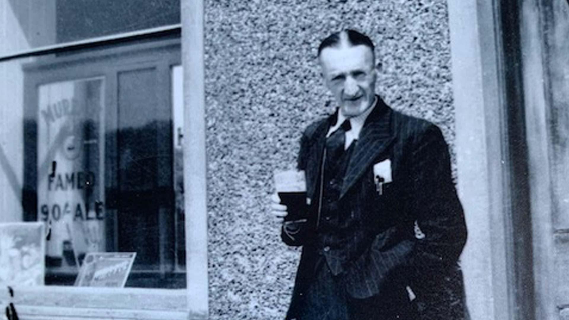 Soo House, The Carron Inn and Robert Burns