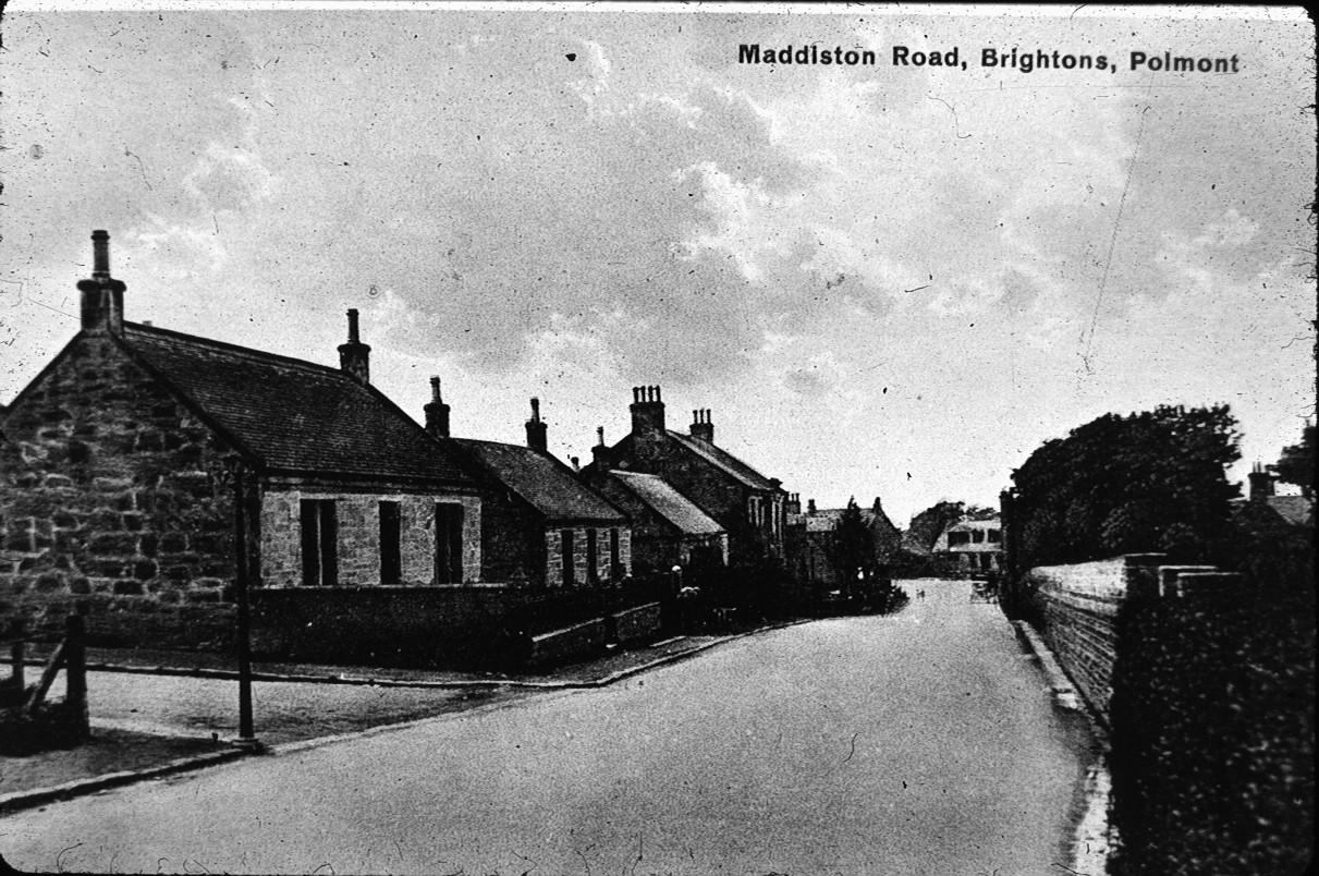 Smith of Maddiston