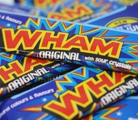 Remembering the Wham Bar